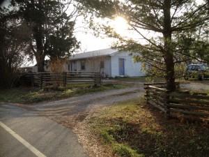 Chickory Inn