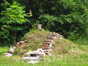 Sacred Sites ancestorshrinefrontal