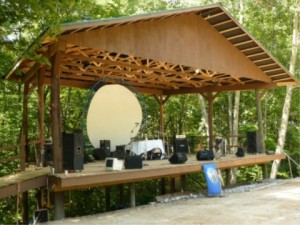 Campground -stage1